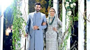 After Elan's bridal bonanza, are solo shows the new standard for Pakistani fashion?