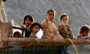 US hikes fund for repatriation of Afghan refugees