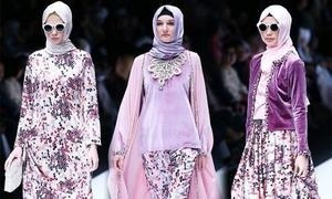 Hijab and fashion