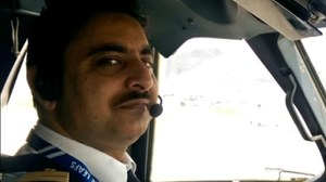PIA pilot Salehyar Janjua leaves behind videos of Pakistan's pristine northern areas