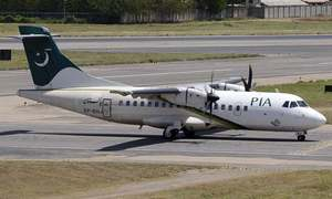 PIA resumes PK-661 flight between Islamabad and Chitral