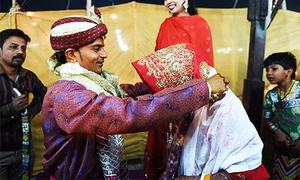 'Proud to be Pakistani Hindu today': Senate body approves Hindu marriage bill