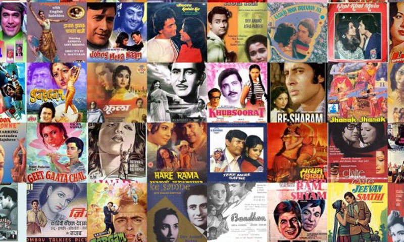 "Bollywood, India's film industry, is celebrating its centenary later this week. The milestone will be marked with the release of ""Bombay Talkies"", made up of short commemorative films by four leading directors. — Courtesy Photo"
