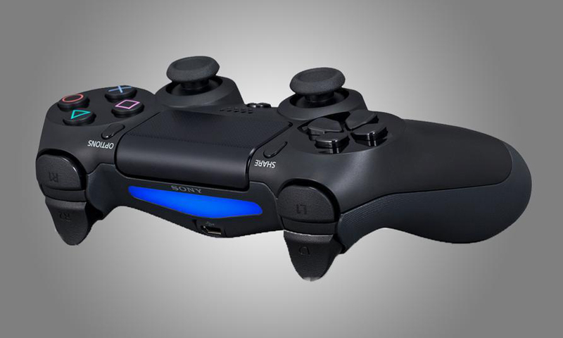how to turn off dualshock 4