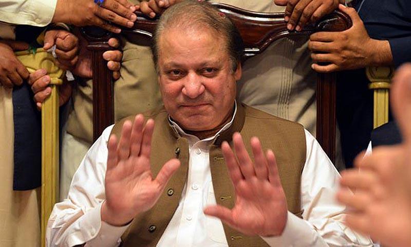Nawaz for Kargil probe if elected - Newspaper - DAWN.COM