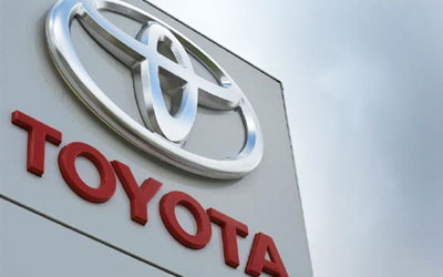 Toyota has accelerated past South Korea