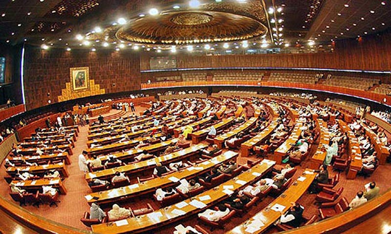 National Assembly. — File Photo