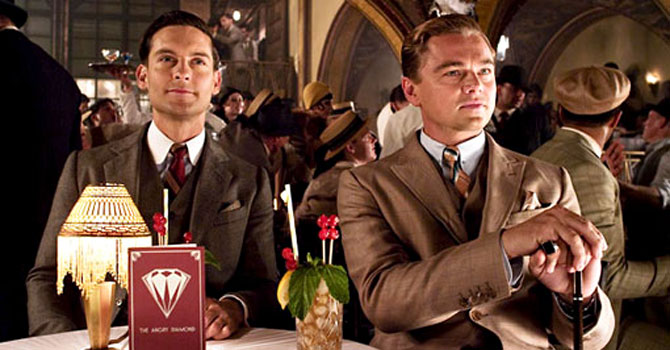 'Great Gatsby' movie still. — Courtesy Photo