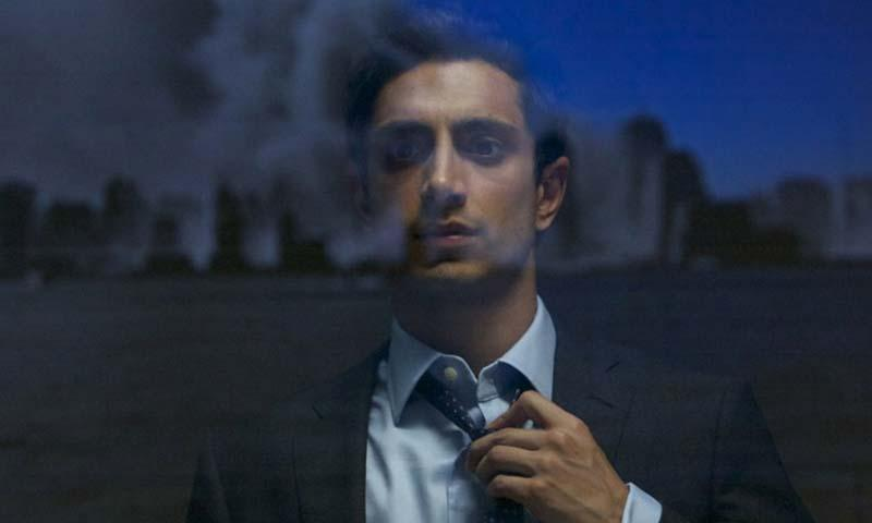 "Riz Ahmed stars in Mira Nair's film adaptation of Mohsin Hamid's, ""The Reluctant Fundamentalist"". — Courtesy Photo"