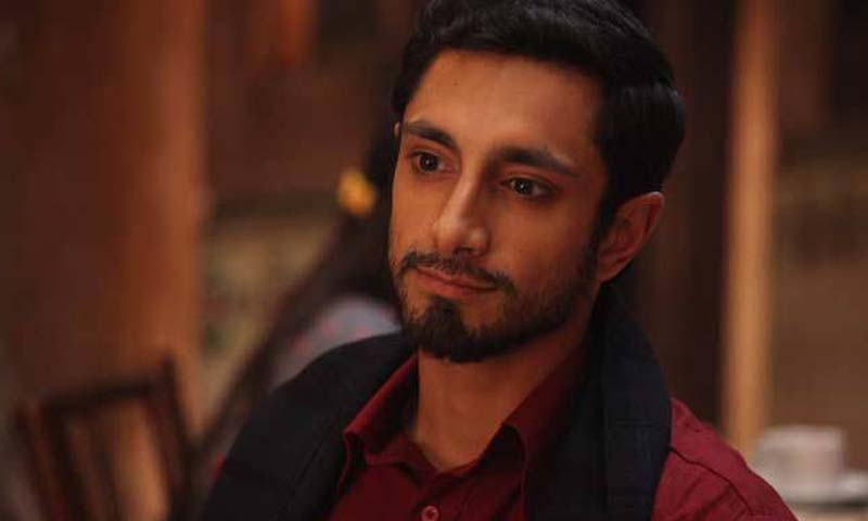 Riz Ahmed as Changez Khan. — Courtesy Photo.