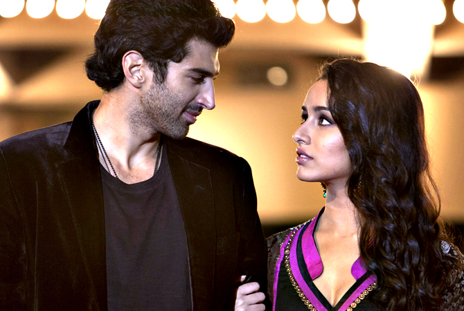 Heroine Of Hate Story 4: 'Aashiqui 2' Gives Love Stories A Boost In Bollywood