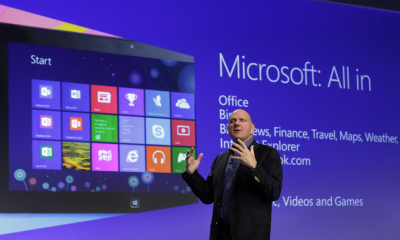Microsoft aims to simplify with windows 8 1 sci tech for New windows products