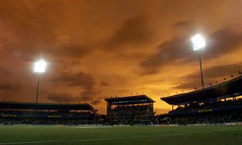 The tournament in 1998, failed to provide electrifying sort of cricket mainly due to slow, low types of pitches. -File photo
