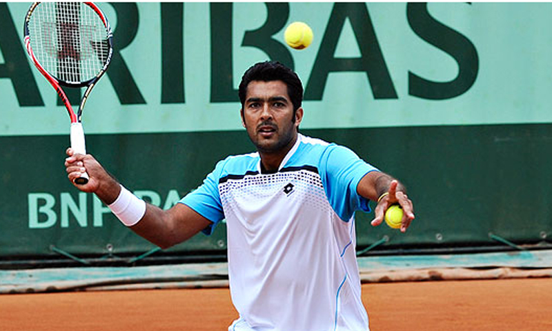Aisam-ul-Haq Qureshi. -File photo