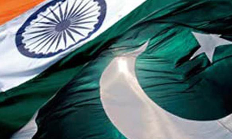 Pakistani and Indian leadership is diametrically opposed as far as the agenda of potential talks is concerned. — File Photo