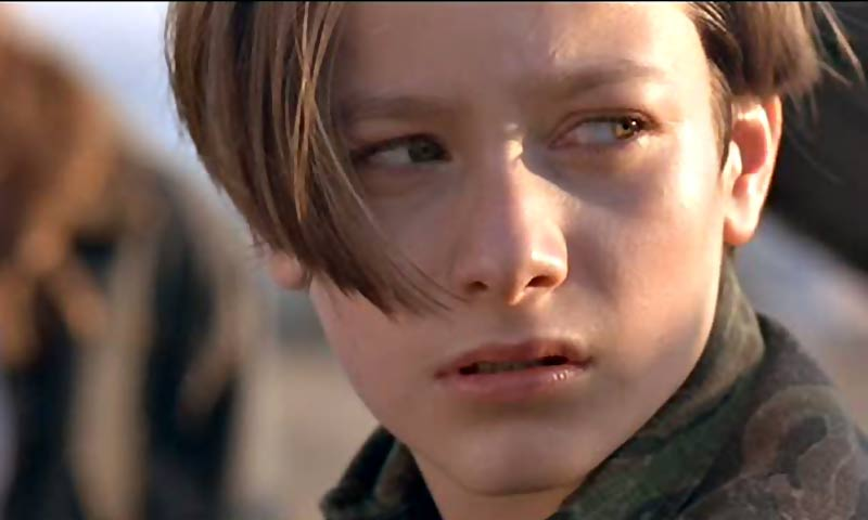 Furlong is pictured in a scene Edward Furlong Ex Wife