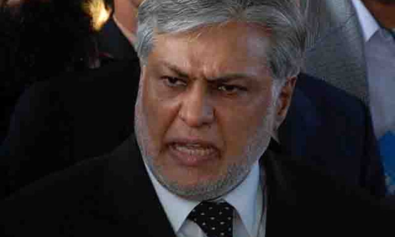 The tax officials had to face the brunt as the ruling PML-N had lost its representation in the committee after Ishaq Dar became the finance minister. —File Photo