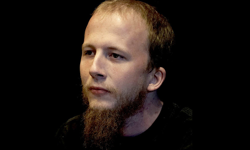 Gottfrid Svartholm Warg, the founder of popular torrent website Pirate Bay, was extradited to Sweden last year from Cambodia. — Reuters Photo