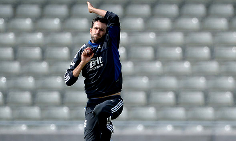 Durham paceman Onions won the last of his nine Test caps against the West Indies at Edgbaston last year.