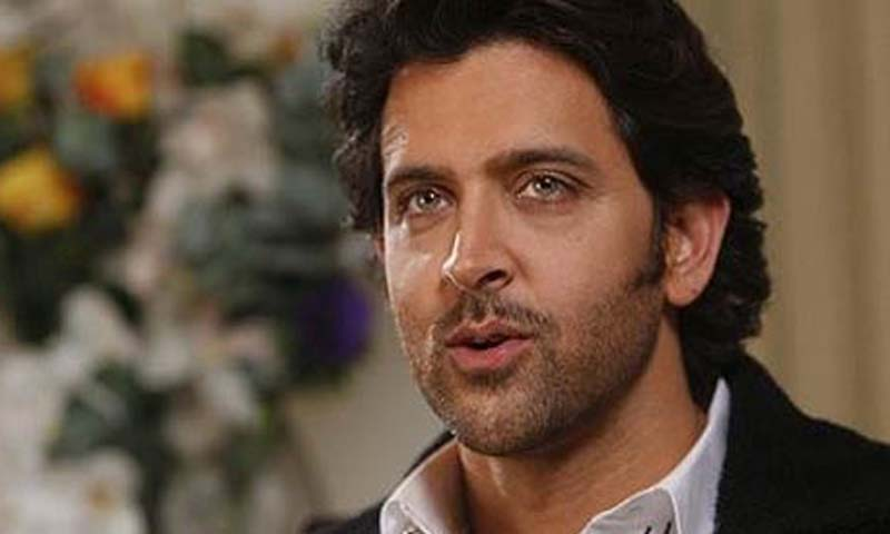 Indian actor Hrithik Roshan speaks to the Associated Press during an interview in London Thursday, Jan. 20, 2011.  — File Photo by AP