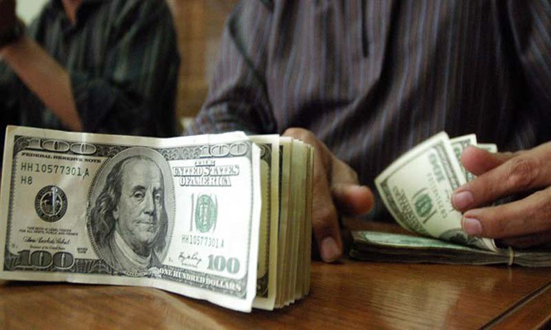 Remittances grew by 5.5 per cent– AFP (File Photo)