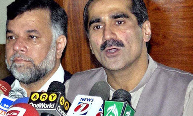 In order to enhance the profit margins of PR through expansion of sales, it has been decided to reduce the fares, said Saad Khawaja Rafique. – File Photo