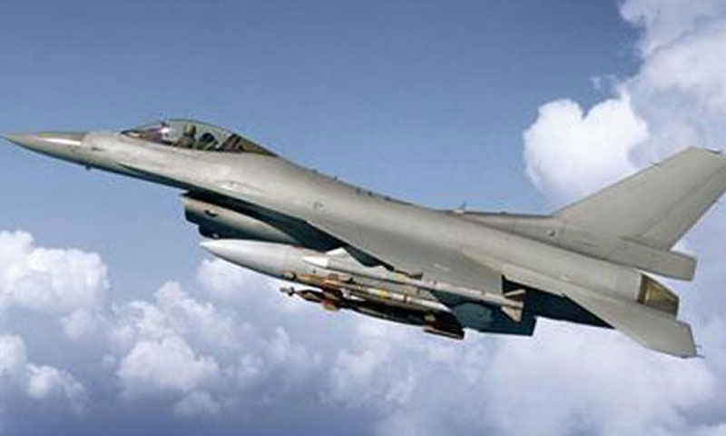 "Another senior military official in the northwestern frontier city of Peshawar confirmed that air strikes had taken place ""somewhere between Orakzai and Khyber"".  - Reuters file photo"