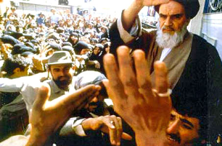 Iran's Ayatollah Khomeini was the leading exponent of Islamism among the Shia Muslims.