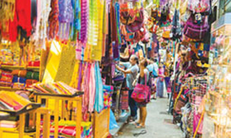 CHATUCHAK-MARKET-(BANGKOK),-THAILAND
