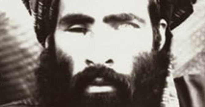 The reclusive one-eyed supremo of the Afghan Taliban, Mullah Omar. — File Photo