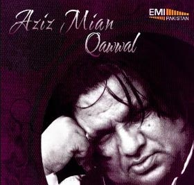 A CD version of the first Aziz Mian album released in the United States in 1978.