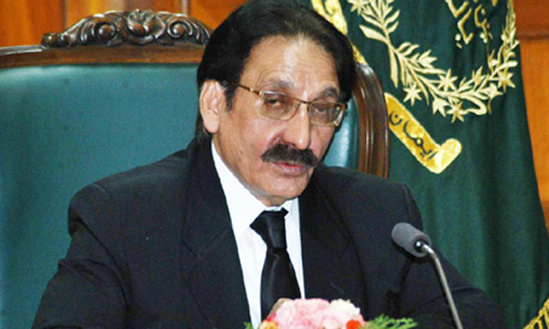 Chief Justice Iftikhar Muhammad Chaudhry has summoned the AG, advocate general and other concerned officials for August 15 hearing at SC's Quetta registry. – File Photo