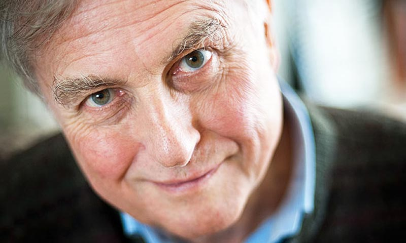 Dawkins, for all his abrasive ways, has popularised the Darwinian evolutionary theory through his TV programmes and his books.
