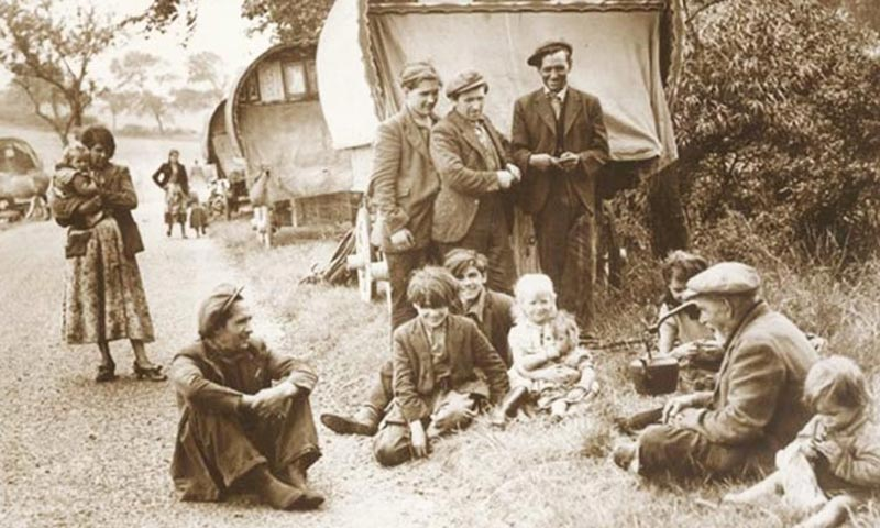 Roma Gypsies: The original travellers - DAWN COM