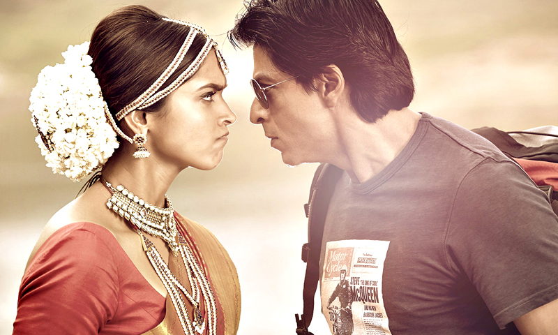 chennai express movie  for pc in hd