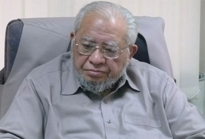 An economist and one of the leading members of Jamat Islami, Prof. Khurshid Ahmed, is said to have first coined the term 'Nazriah-e-Pakistan' in 1962.