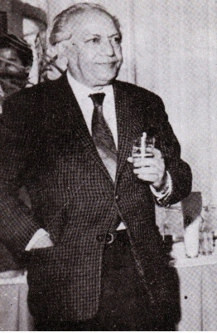 In 1969, progressive poet and thinker Faiz Ahmed Faiz, wrote an extensive paper that defined Pakistani nationhood to mean a multi-cultural/multi-ethnic entity with roots in progressive Islam and with the potential to become a culturally rich, progressive and politically modern state.