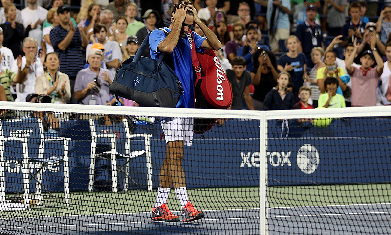 522710dd9f178 - Get off Federer's back, says Djokovic