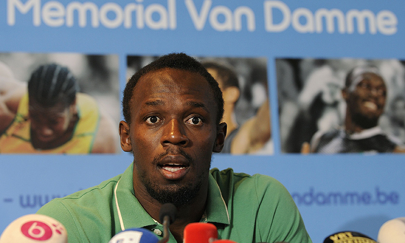 522738476943d - Usain Bolt to retire after 2016 Rio Olympics