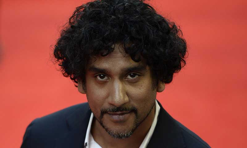 "Cast member Naveen Andrews, who plays the role of Dr. Hasnat Khan, arrives for the world premiere of ""Diana"" at Leicester Square in London, September 5, 2013. Khan, who still works in Britain, has described the film as ""completely wrong"" and said he did not intend to see it.  He has never spoken of his relationship with Diana, meaning the filmmakers had to imagine the scenes between him and the princess.  — Photo by Reuters"