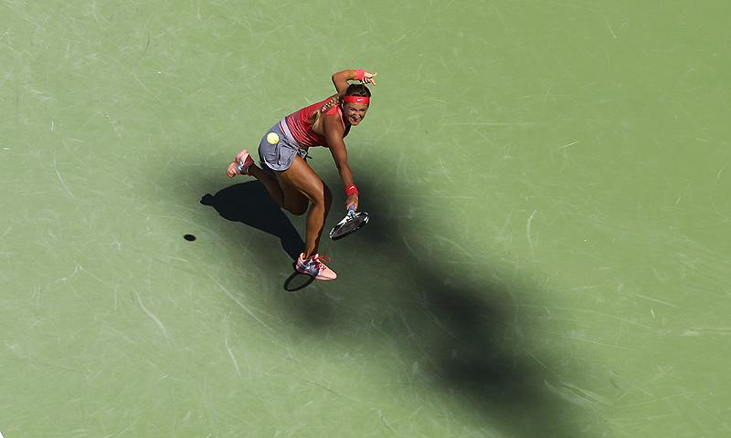 522af4b0370d6 - Serena books US Open rematch with Azarenka