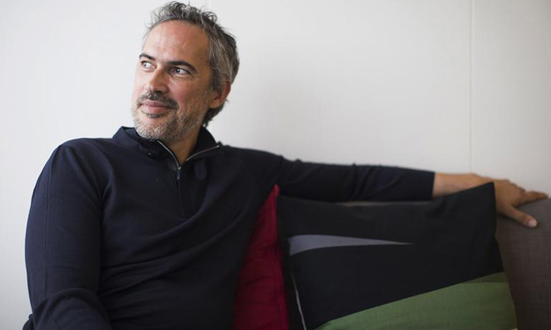 Christian Gheorghe, founder and chief executive of Tidemark, poses for a portrait at the company's headquarters in Redwood City, California in this file photo taken July 23, 2013. — Reuters Photo