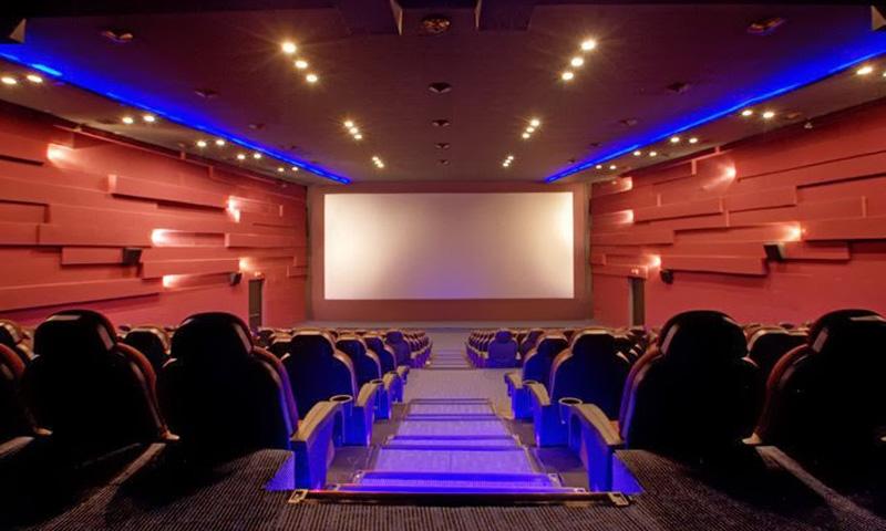 Cinema goes digital - DAWN.COM