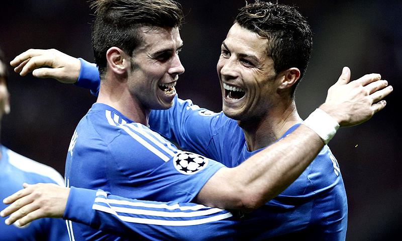 523956b6f1719 - Ronaldo sparkles in opening night bonanza