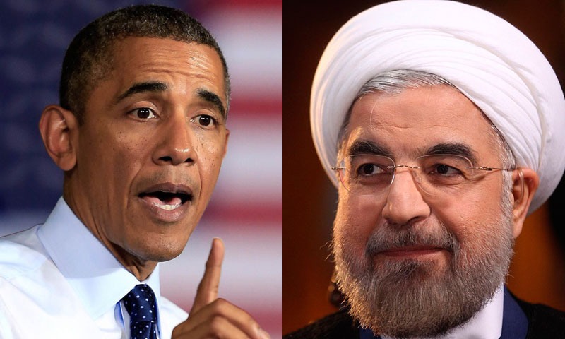 President Barack Obama and Iran's new president Hasan Rouhani may meet briefly in New York next week for the first time. – Agencies