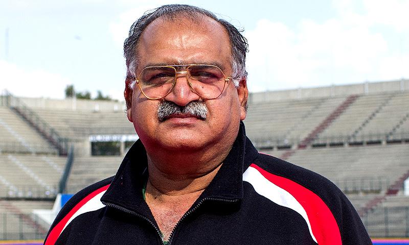 5241a06ecea99 - Pakistan's hockey coach Akhtar Rasool resigns over failures