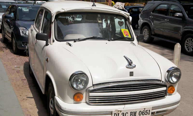ambassador car price in bangalore
