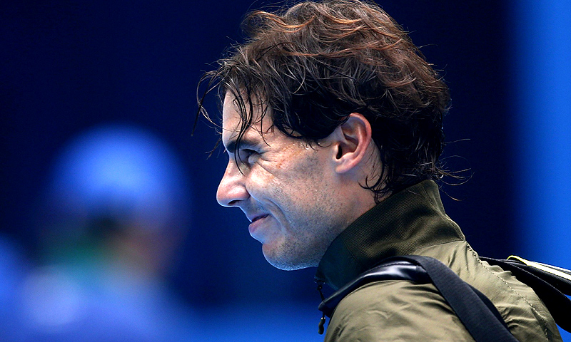 52527945603f5 - Nadal rises to No.1, Federer drops further