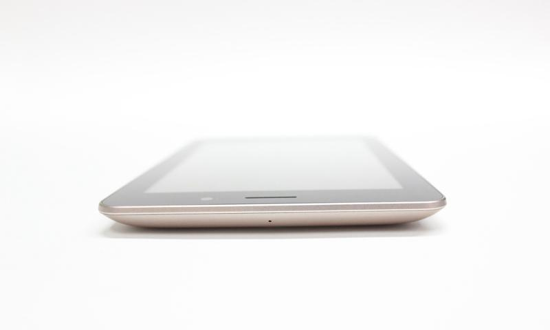Asus Fonepad Pictured. — Bilal Brohi/Spider Magazine Photo