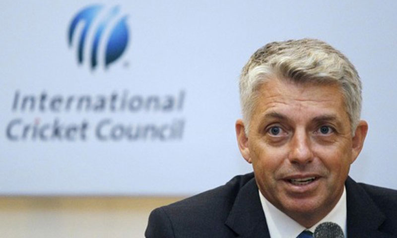 """""""The objective of the championship is to preserve the primacy of Tests and to preserve the future of all formats of the game,"""" said ICC chief executive David Richardson. – File Photo"""